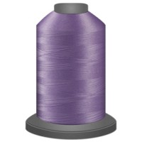 Amethyst Glide No 40 Polyester Trilobal Quilting Thread 5000m Cone