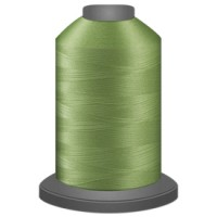 Celery Glide No 40 Polyester Trilobal Quilting Thread 5000m cone