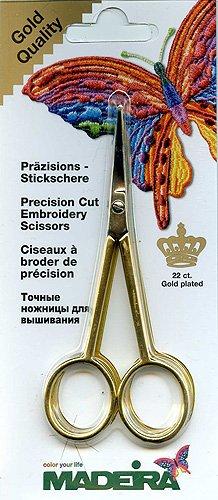 madeira scissors