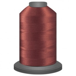 Auburn Polyester thread Glide No 40 Trilobal 1000m cone