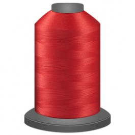 Cherry Polyester thread Glide No 40 Trilobal 1000m cone