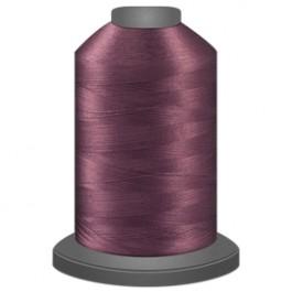 Wine Polyester thread Glide No 40 Trilobal 1000m cone